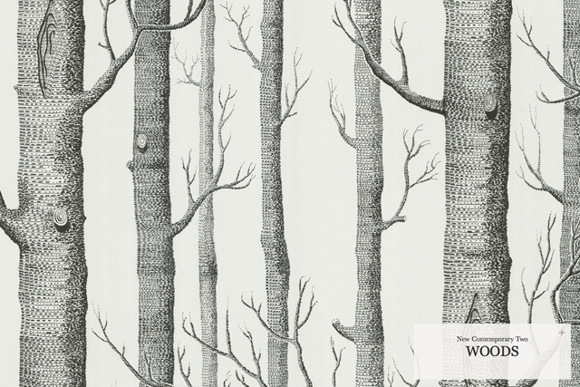 Cole Sons Woods Wallpaper House Of Hipsters