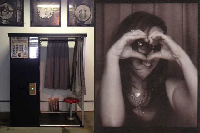 photobooth love