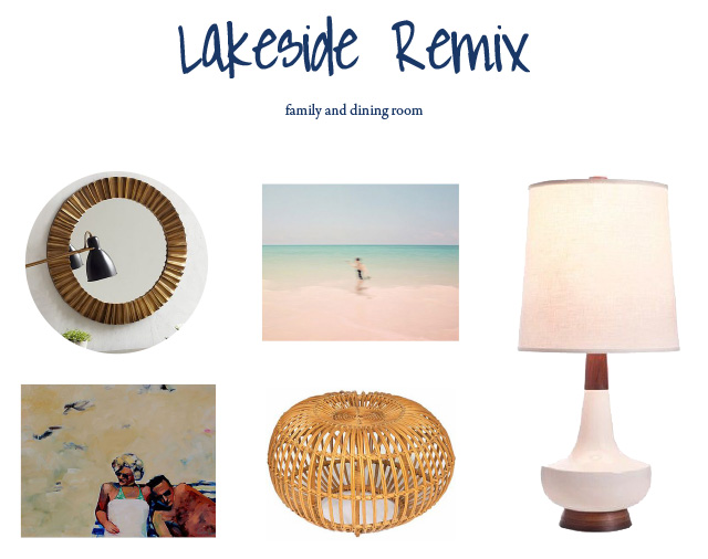 Lakeside Remix Collaboration