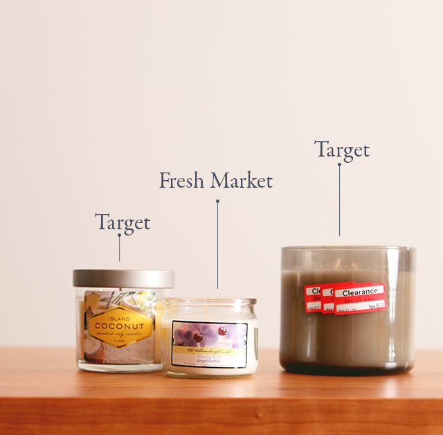 Free Printable Candle Label Graphic