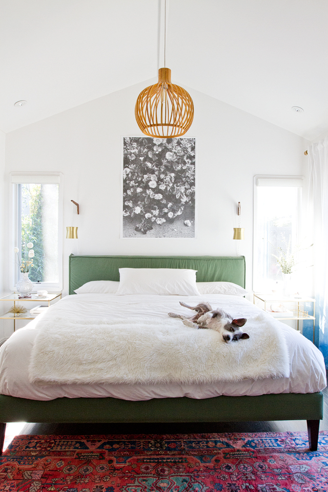 Guest Bedroom Makeover Inspiration