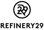 As seen on Refinery29 Logo