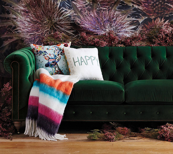 7 Tips - When to Buy Vintage and When To Buy New - Upholstery