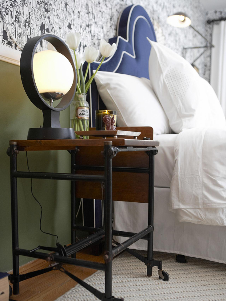 7 Tips to Buying Vintage - Repurpose Vintage Items