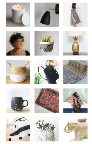 House Of Hipsters favorite Etsy finds