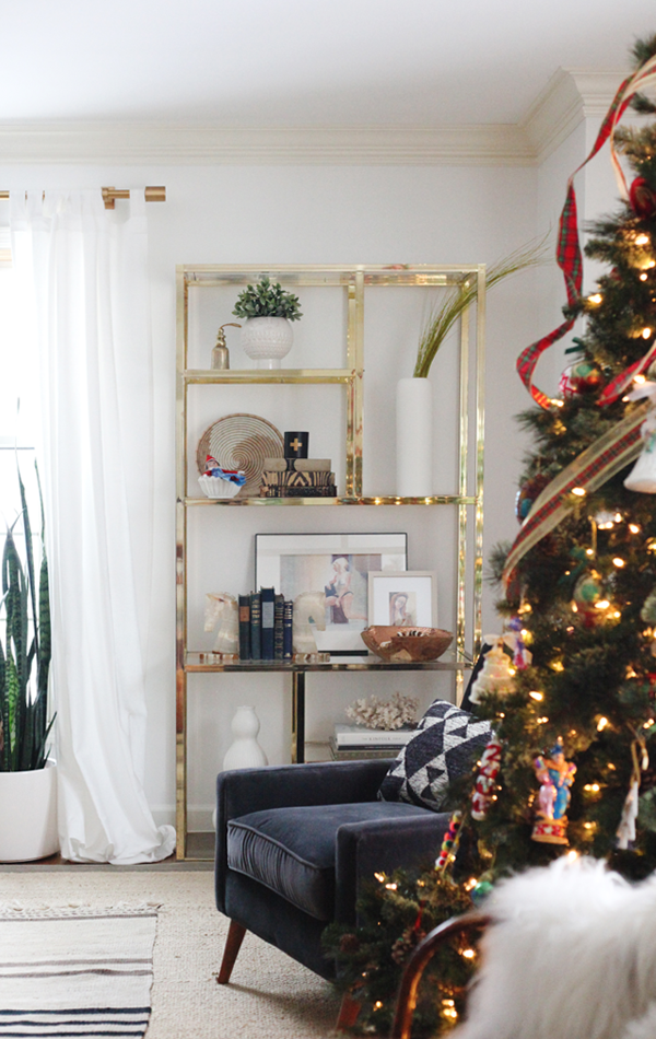 House Of Hipsters Holiday Home Tour - BSHT Christmas 2016