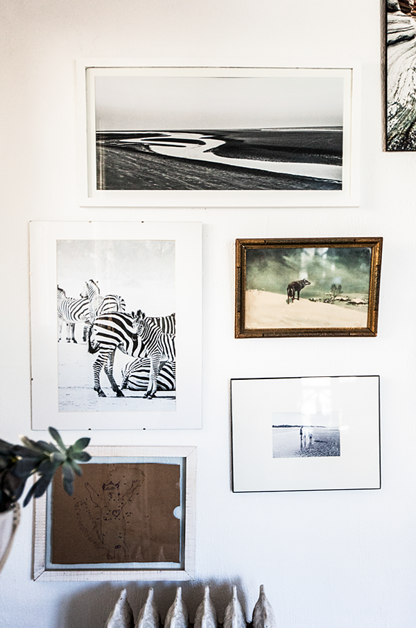 Marianne Brown Home Tour - Mid-Century Modern Minimal Home Decor - photography