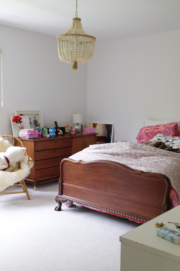 No Makeup Home Tour - House of Hipsters kid room