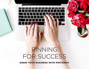 Growing Your Pinterest Following e-course