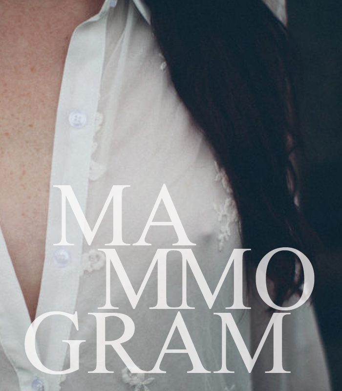 The story of my first mammogram. You have questions? I've got answers.
