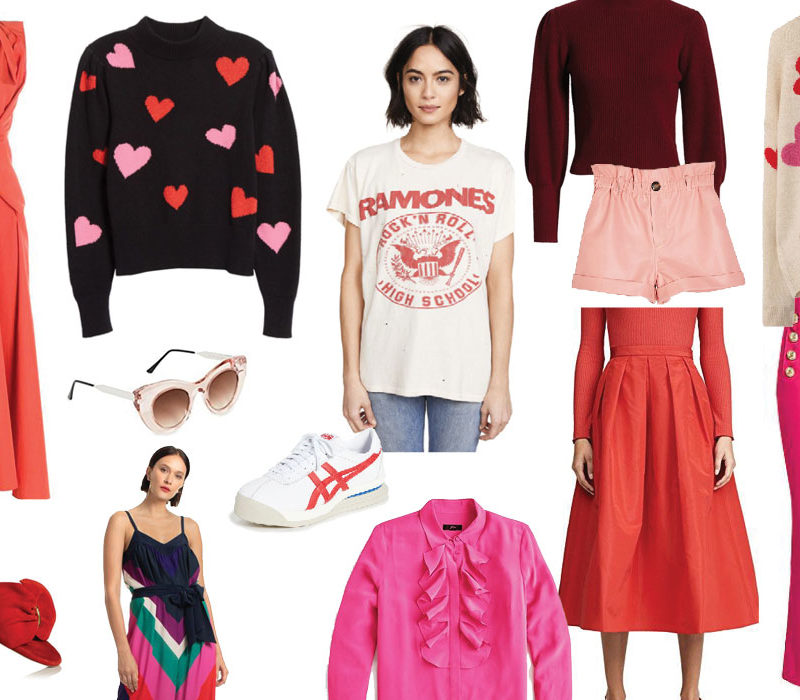 Ultimate Date Night Valentine's Day Outfits