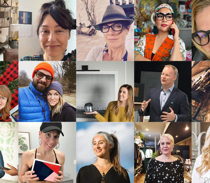 The Faces Of Small Business