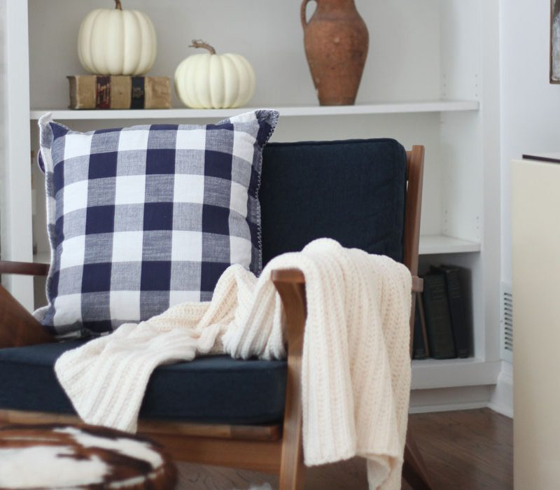 Favorite Fall Home Decor Finds