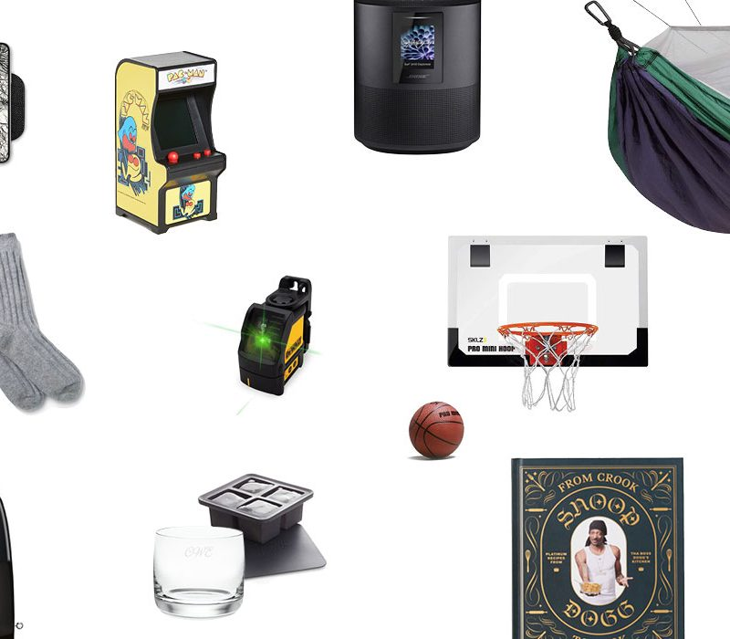 The Best Holiday Gift Guide For Him