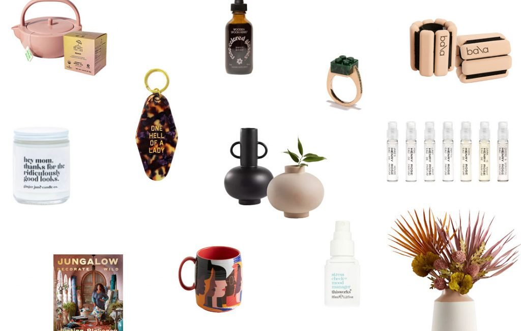 Find The Perfect Mother's Day Gift Ideas